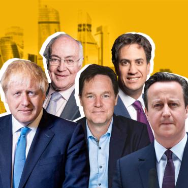 5 британских политиков, в которых течет русская (и не только) кровь