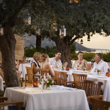 Зачем отправляться на Кипр этим летом. Уикенд на курорте Anassa