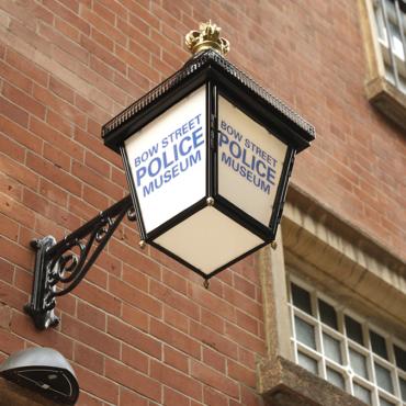 Тюремные камеры в лондонском полицейском участке превратились в новый музей