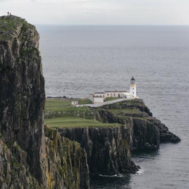 Шотландия под парусами. Отправляемся в большое путешествие по Гебридским островам