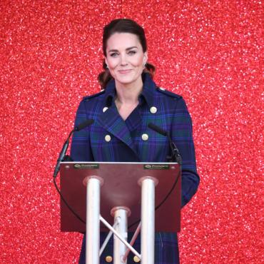 Кейт Миддлтон может получить титул принцессы Уэльской