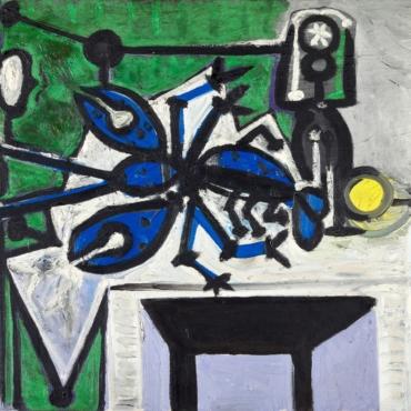 Эксперт Sotheby's Алина Дейви: пандемия сделала рынок искусства еще более глобальным