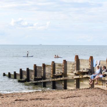 Идея на уикенд: девять прибрежных городов, которые находятся недалеко от Лондона