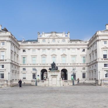 Одна из самых красивых лондонских галерей вновь откроет двери в ноябре