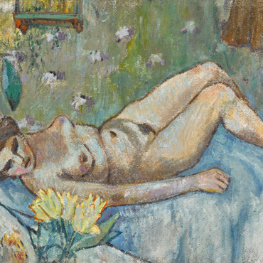 Sotheby's проводит крупнейшие онлайн-торги русского искусства. Какие шедевры выставлены на аукцион