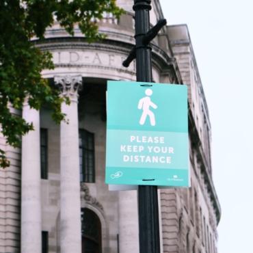 Новый глава британского Минздрава намерен добиваться скорейшего прекращения ограничительных мер