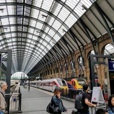 Новые гибкие проездные билеты на поезда появятся в Англии
