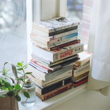 Книги на лето — старые, новые и совсем новые