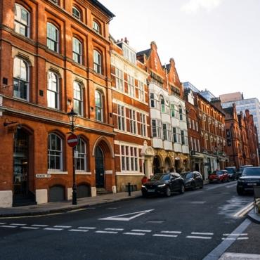 Главный экономист Банка Англии рассказал о буме на британском рынке жилья