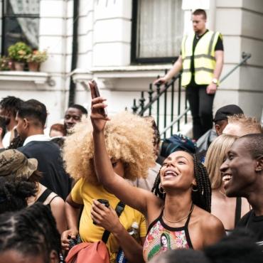 Карнавал в Ноттинг-Хилле снова отменили