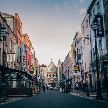 Ирландия увеличит карантин для прибывающих из Великобритании до 10 дней