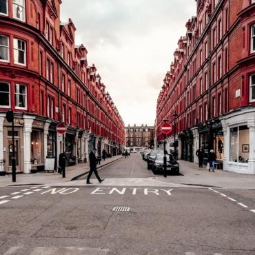 Цены на жилье в Великобритании снова бьют рекорды