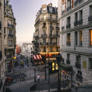Франция начнет принимать полностью вакцинированных британских туристов с 9 июня