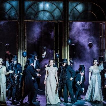 «Фальстаф», «Литвиненко» и «Катя Кабанова»: гид по летним оперным фестивалям в Великобритании