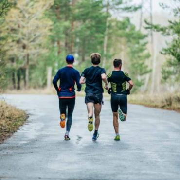 7 беговых марафонов, которые пройдут в Англии этим летом