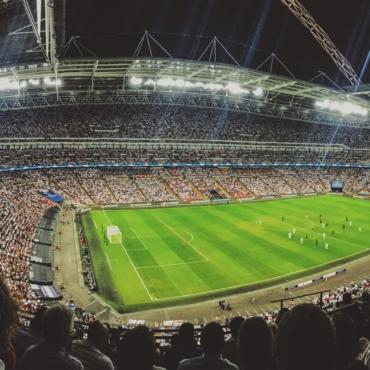 Более 60 тысяч болельщиков смогут увидеть полуфиналы и финал Евро-2020 на стадионе Уэмбли
