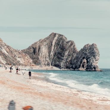 10 лучших пляжей Великобритании