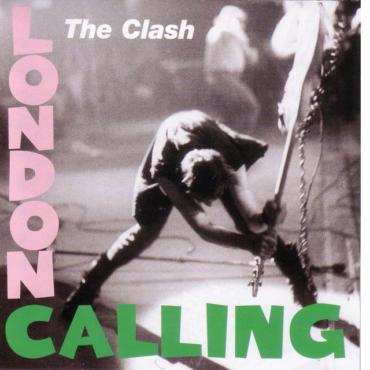 Разбитая гитара басиста Clash станет экспонатом Музея Лондона