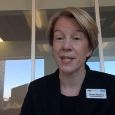 Национальную службу здравоохранения Англии впервые возглавит женщина
