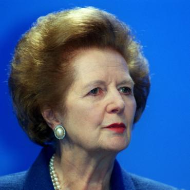 В Лондоне выставлен на продажу дом, в котором жили премьер-министры Стэнли Болдуин и Маргарет Тэтчер