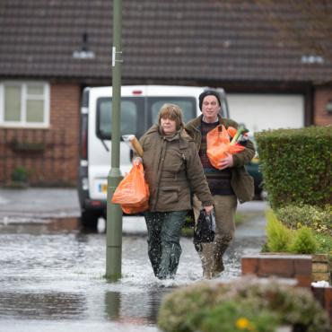 Как подготовиться к наводнениям и что делать, чтобы минимизировать ущерб