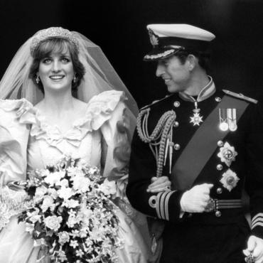 Сорок лет назад принц Чарльз женился на Диане Спенсер: малоизвестные подробности «свадьбы века»