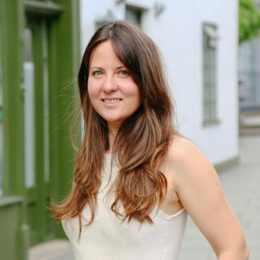 #нашлондон: героиня недели — Алина Дейви. Разговор о спорте, школе Харроу и Лондоне