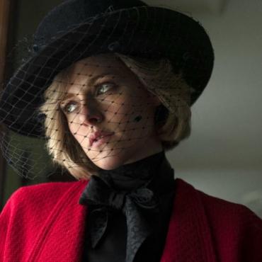 Фильм о принцессе Диане с Кристен Стюарт представят на Венецианском кинофестивале