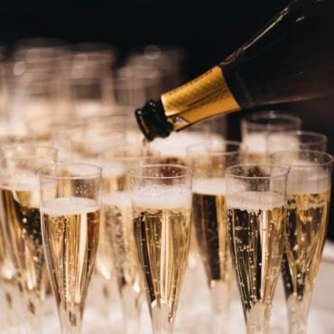 В России запретили использовать слово «шампанское» для зарубежных вин