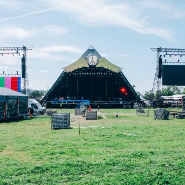 Организаторы Glastonbury решили не проводить однодневный фестиваль в сентябре
