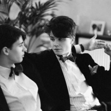 «Итон. Школа джентельменов». Выставка фотографии в МАММ