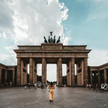 Германия освободила вакцинированных британских туристов от карантина