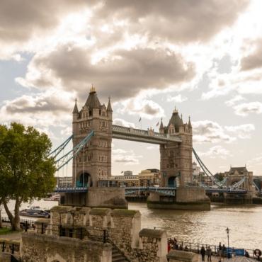 Назад в прошлое. Три увлекательных маршрута по британской столице