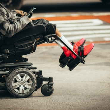Британские спецслужбы будут брать на работу большее количество людей с инвалидностью