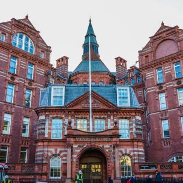 Лондон снова назвали лучшим городом мира для студентов