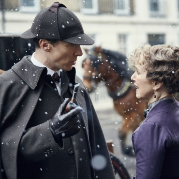 Шерлок нашего времени: Бенедикту Камбербэтчу — 45!