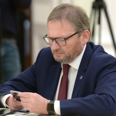 Бизнес-омбудсмен РФ Титов надеется возобновить работу над «лондонским списком»