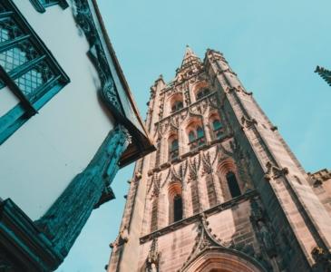 В сентябре в Ковентри пройдет бесплатный фестиваль Faith с театральными шоу и арт-инсталляциями