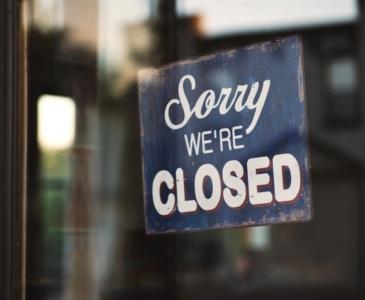 Каждый седьмой магазин в Великобритании сейчас пустует, несмотря на возобновление экономики