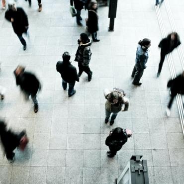 Исследование: каждый третий британец среднего возраста живет с двумя хроническими заболеваниями