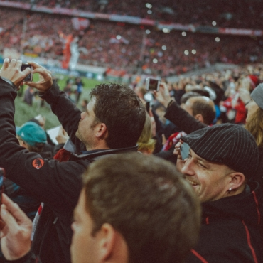 Английских болельщиков не пустят на матч Англия-Украина в Риме даже с билетами