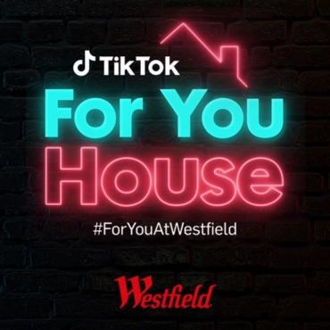 На западе Лондона открылась первая площадка TikTok