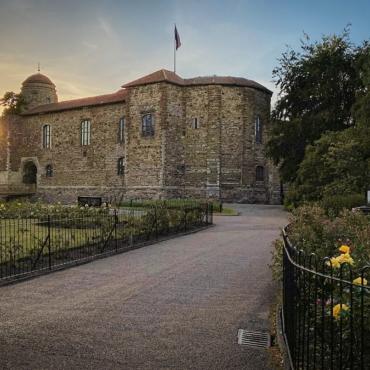 Маршрут недели: Колчестер с Алексеем Зиминым. Самый древний город Британии, римское наследие и устрицы