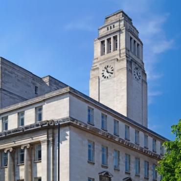 Первокурсники университета Лидса получат £10 тыс, если на год отложат начало обучения
