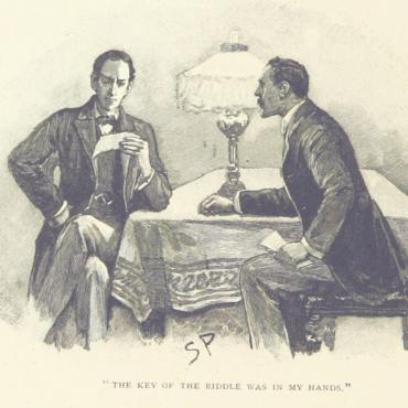 Хорошо ли вы знаете повести и рассказы о Шерлоке Холмсе? Тест от Ильи Гончарова