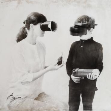 Лондонская Shtager Gallery дебютирует на Photo London с работами художников из России, Грузии и Японии