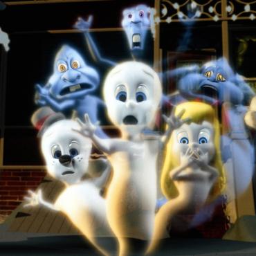 Пять привидений, живущих в лондонской подземке