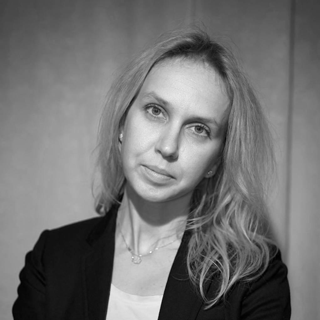 Дарья Виноградова