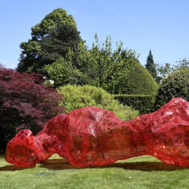 Выставка скульптур Frieze откроется в Риджентс-парке в сентябре