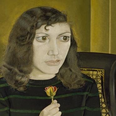 Масштабная выставка к столетию Люсьена Фрейда пройдет в Национальной галерее